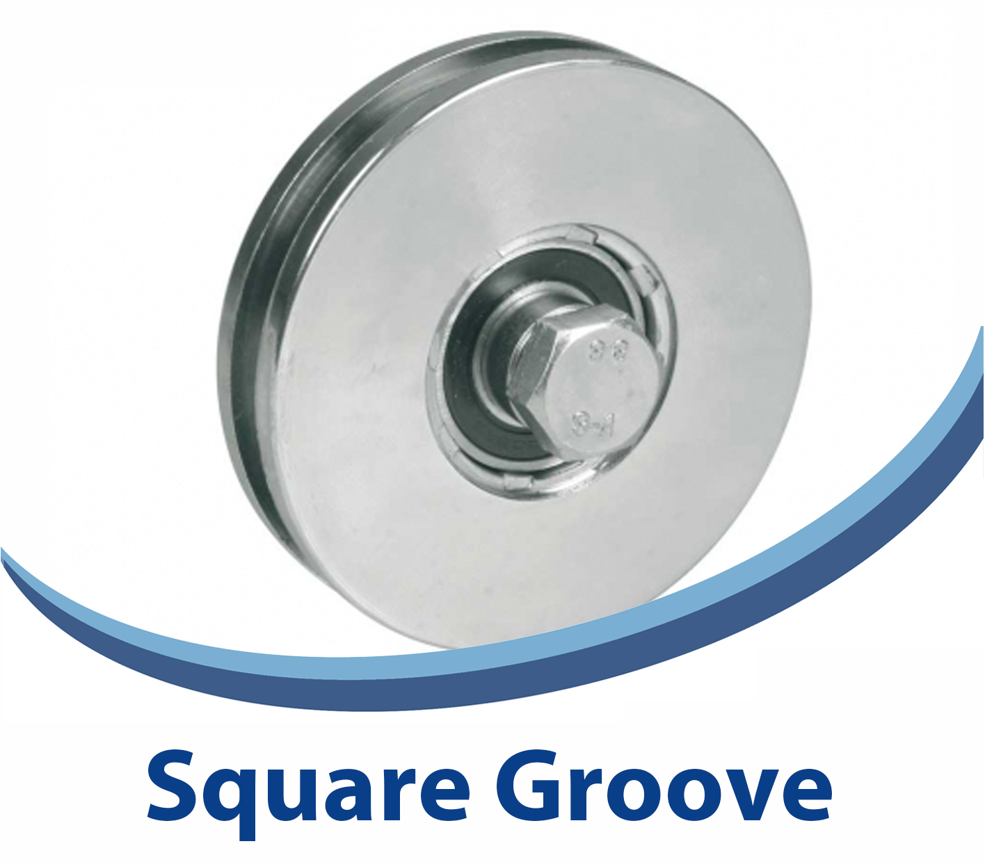 Square Groove